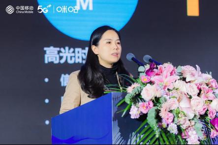 5G+视频彩铃内容生态共建计划发布 共享市场发展新红利