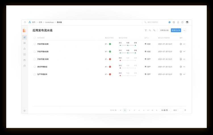 阿里云云效发布云原生应用交付平台,加速企业云原生DevOps规模化落地