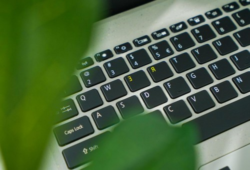永续展新颜,宏碁Vero蜂鸟·未来环保版造就绿色科技新体验